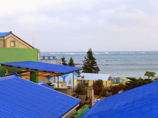 澎湖莊趣園民宿